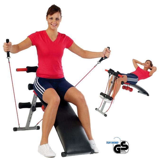 8a7f748ddaa9 Скамья для пресса является идеальным тренажером для укрепления мышц живота.  Они позволяют выполнять широкий спектр различных упражнений, ...