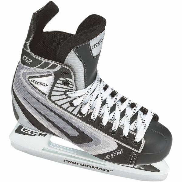 Коньки хоккейные CCM V02 SR