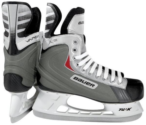 Коньки хоккейные Bauer Vapor X:01