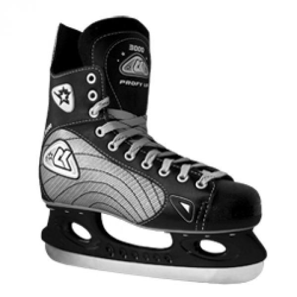 Коньки хоккейные CK Profy 3000