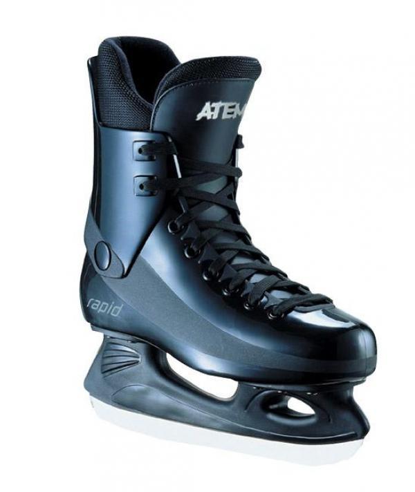 Коньки хоккейные Atemi Rapid