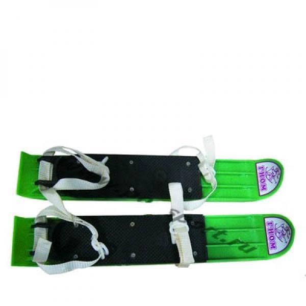 Мини-лыжи Гном