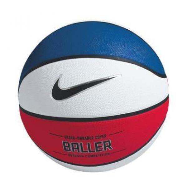 Баскетбольный мяч AND1