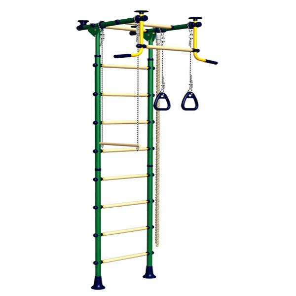 Детский спортивный комплекс Комета 2 арт.2-8.01.Г.490-11 (2.02.01)