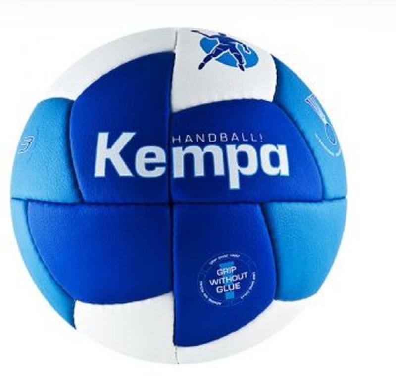 Мяч гандбольный тренировочный Kempa Rotator Training Profile 200184801-3 45e5917992277