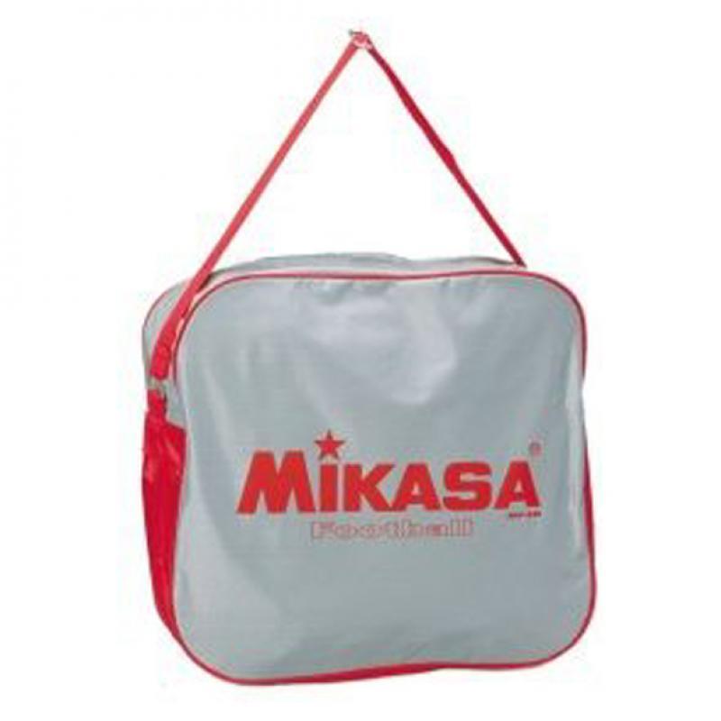 Сумка на 4 футбольных мяча MIKASA NF4B-GR
