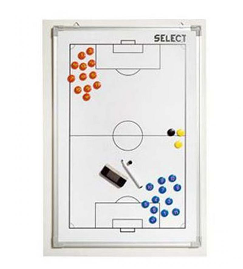 Тактическая доска футбол select