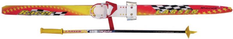Лыжный комплект Larsen