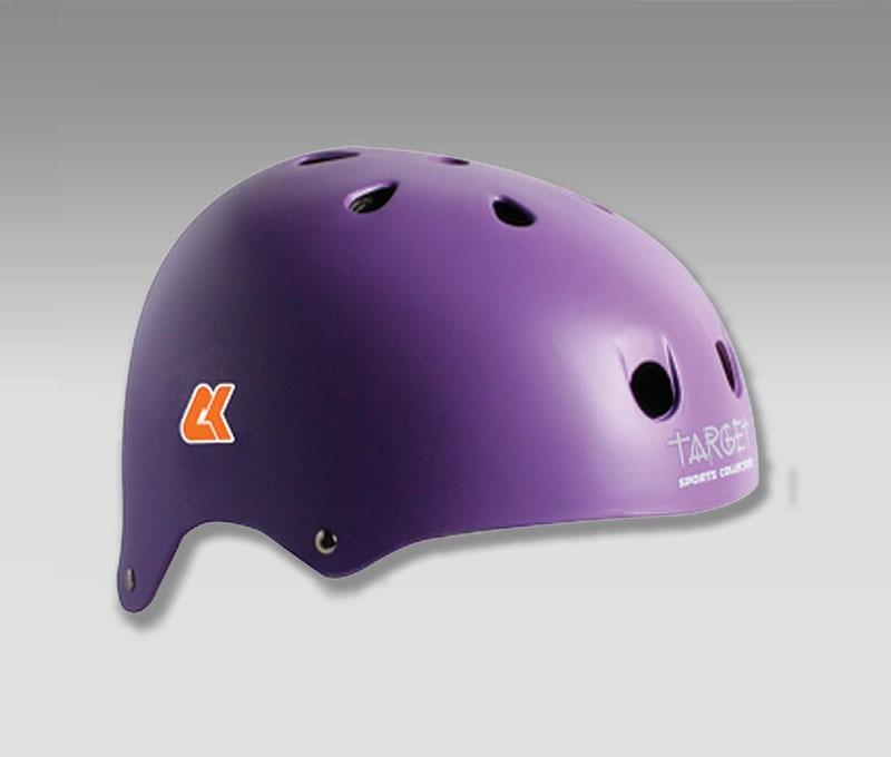 Шлемы для роллеров CK Mat Lilac