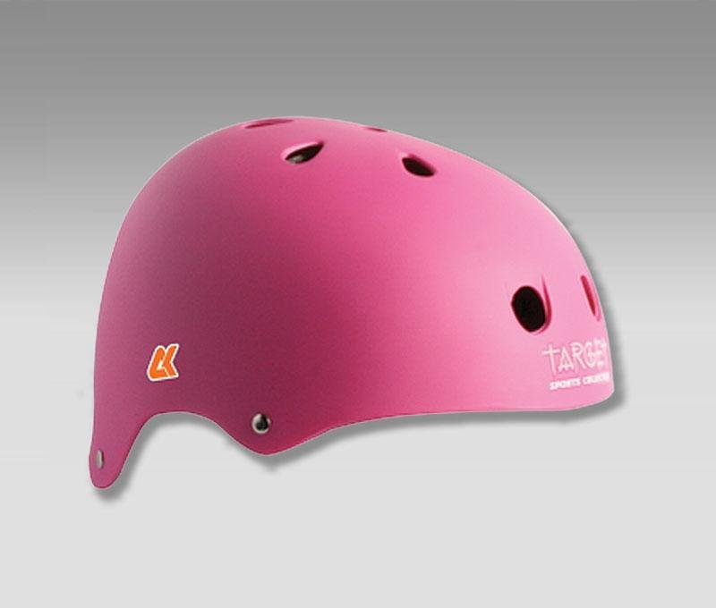 Шлемы для роллеров CK Matt Pink