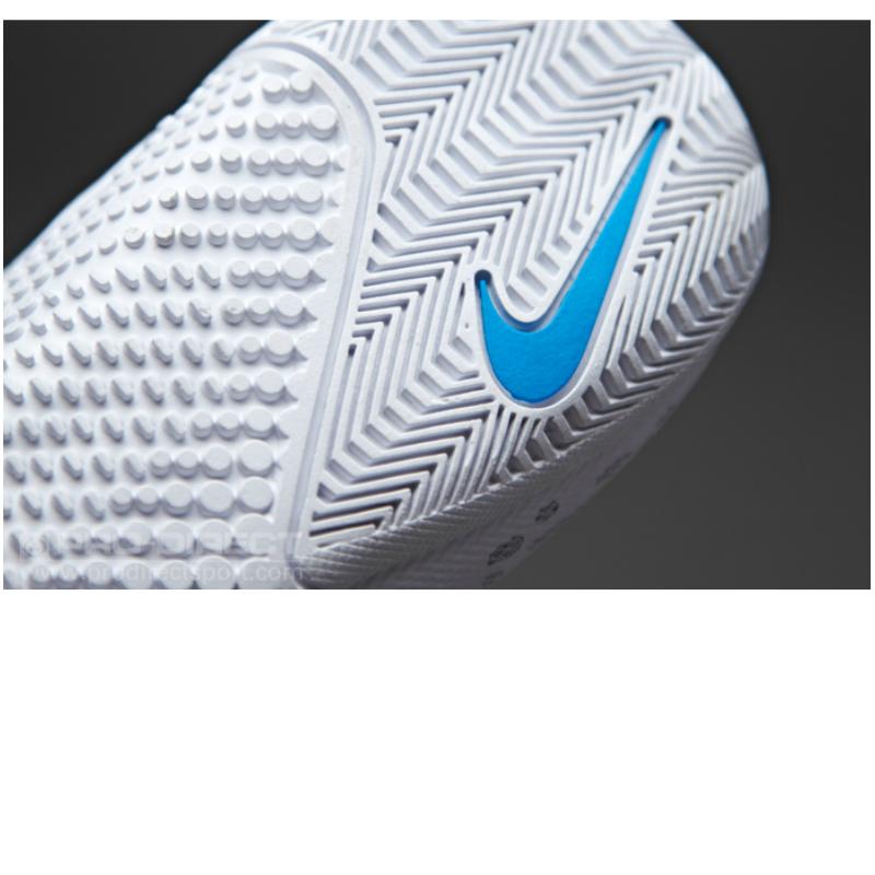 6057fbe39f6d Кроссовки для зала Nike FC247 Elastico Pro II