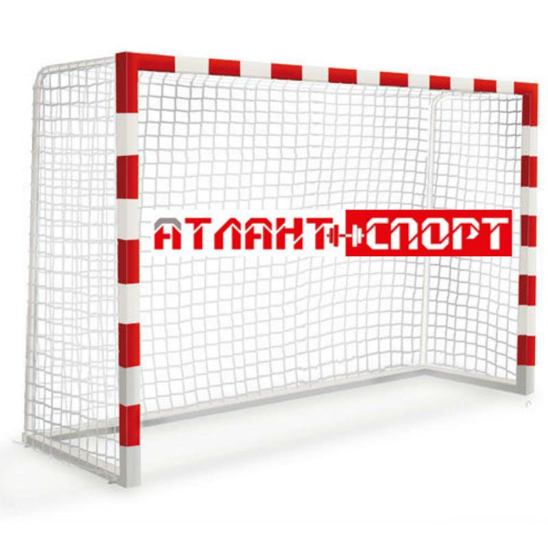 Сетка для мини футбола и гандбола Стандарт нить - 4мм профессиональная арт. 030540