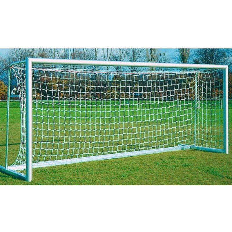 Сетка для юниорских футбольных ворот Стандарт нить - 3 мм арт. 020230