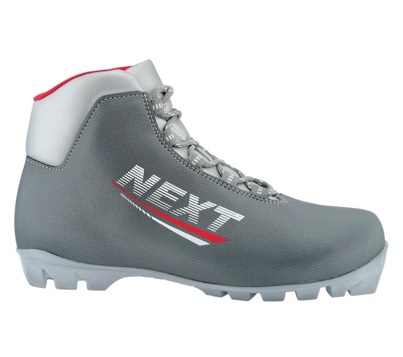 Ботинки лыжные Spine Next (синтетика)