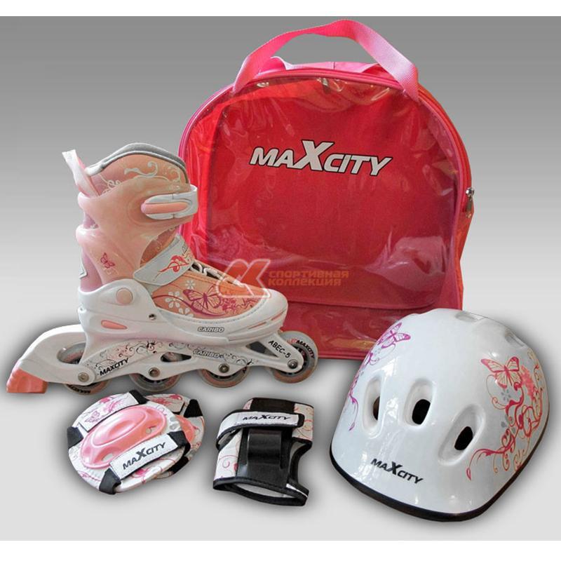 Шлем MaxCity