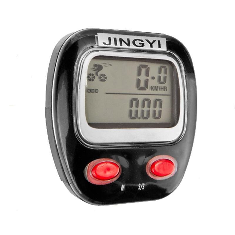 Jingyi велокомпьютер jy-105 инструкция