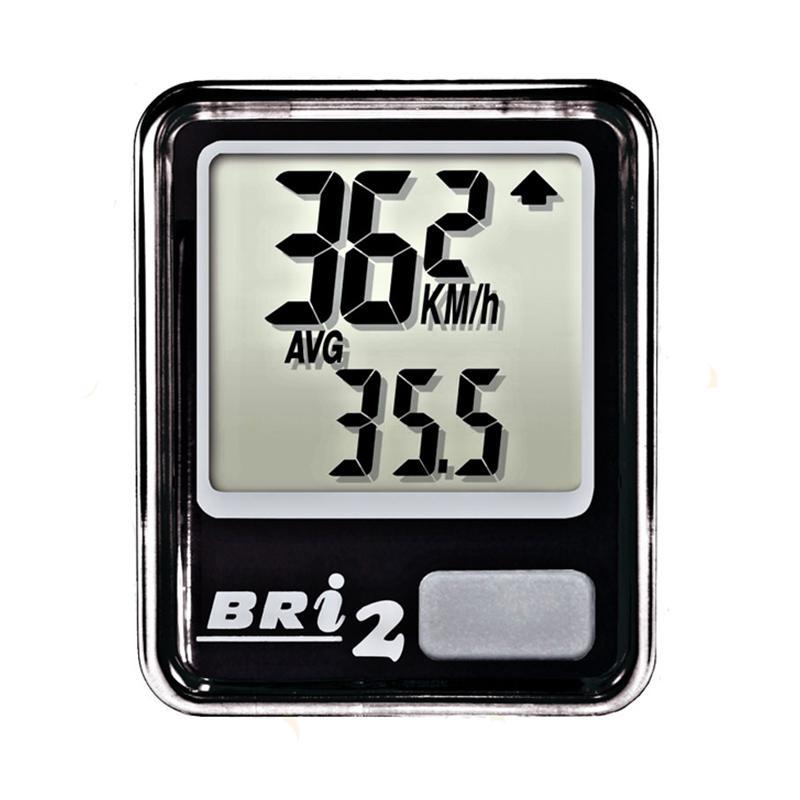 Bri-2 Велокомпьютер Инструкция - фото 7