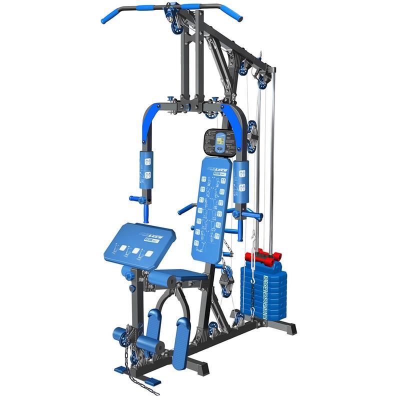 Многофункциональный спортивный комплекс LECO-IT Pro гп042040