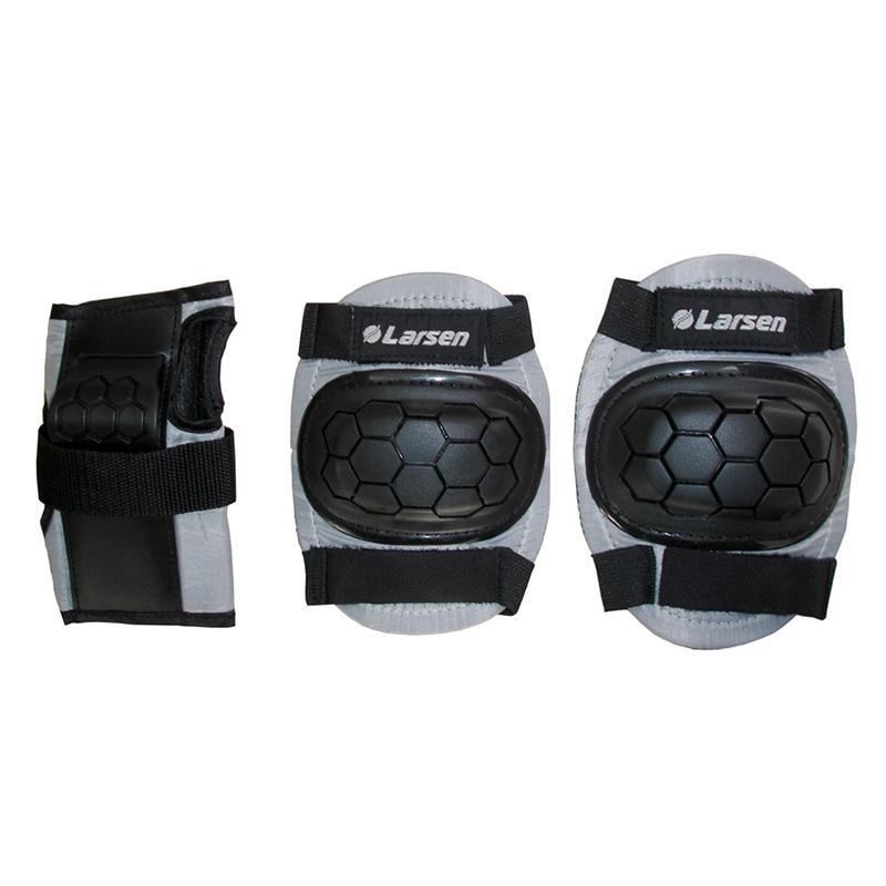 Набор роликовой защиты LARSEN P2G
