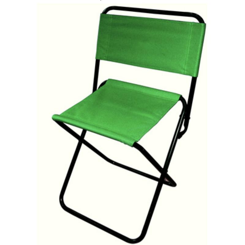 рыбацкий стул со спинкой цена