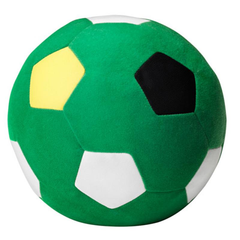 Мягкая игрушка мяч
