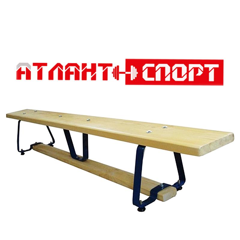 Скамейка гимнастическая 3 м