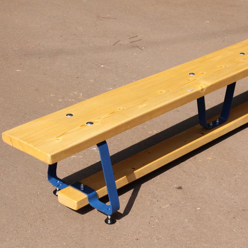 гимнастическая скамья фото