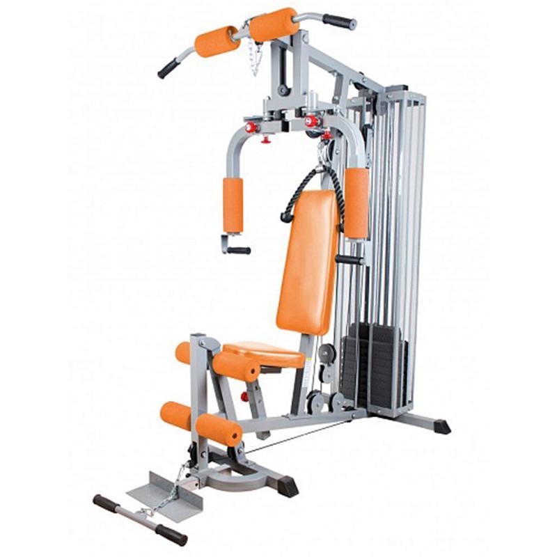 Многофункциональный силовой комплекс Brumer Gym 2 IRHGO802