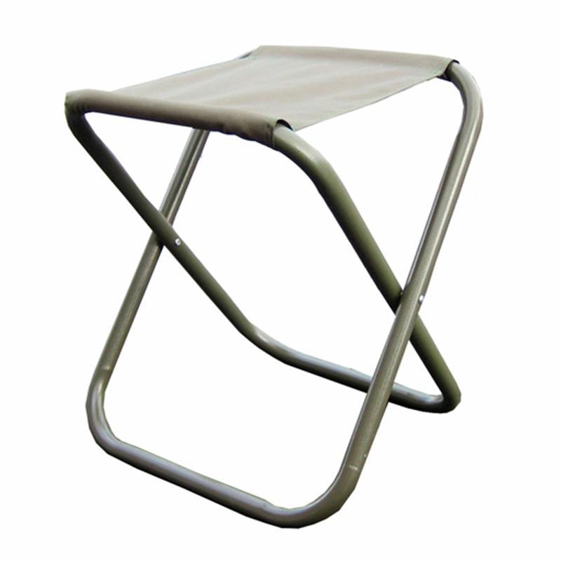 Металлический стульчик для рыбалки своими руками 37