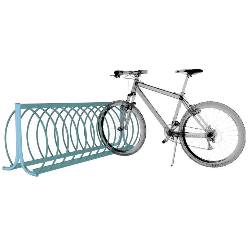 Стоянка для велосипедов своими руками 46