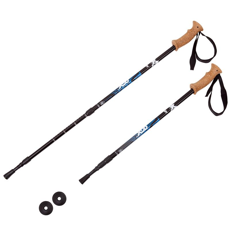 Палки для скандинавской ходьбы RGX TFG-02