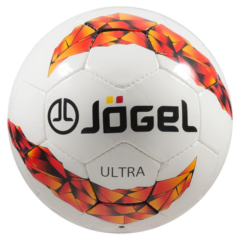 Мяч футбольный JOGEL JS-400 Ultra