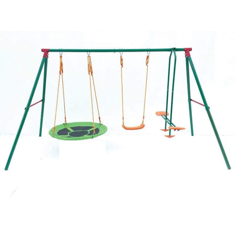 Детский уличный многофунциональный комплекс DFC MSG-01
