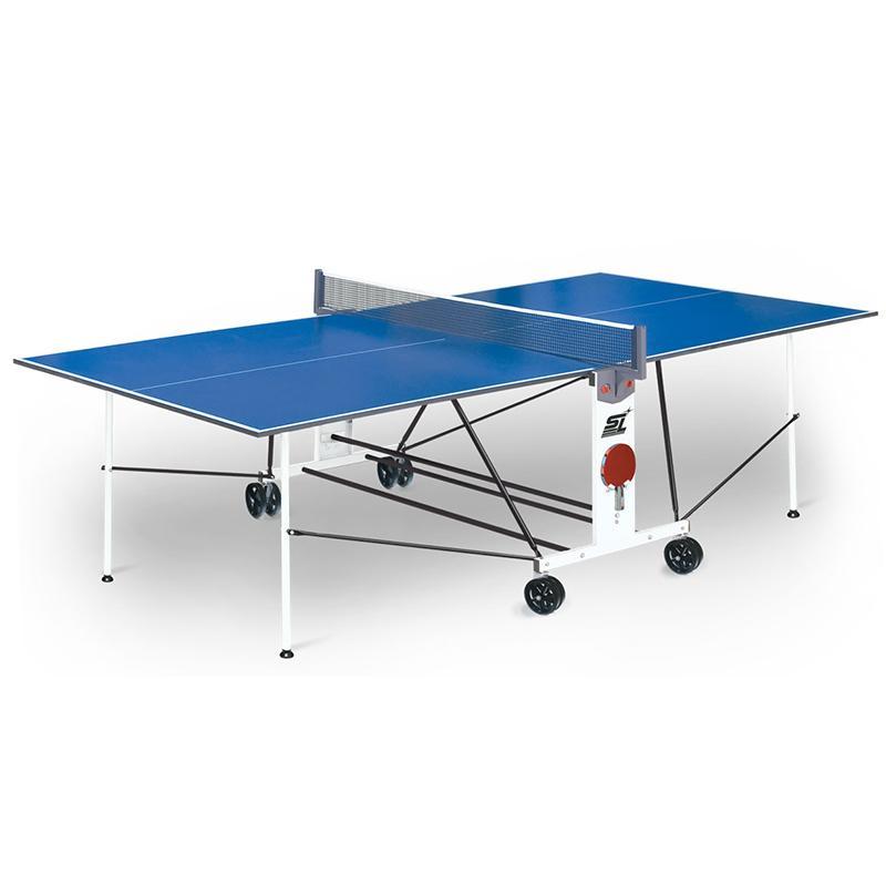 Теннисный стол домашний START LINE Compact Light LX