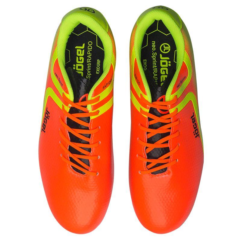 Бутсы футбольные JOGEL Rapido JSH1001 a78e3496f40