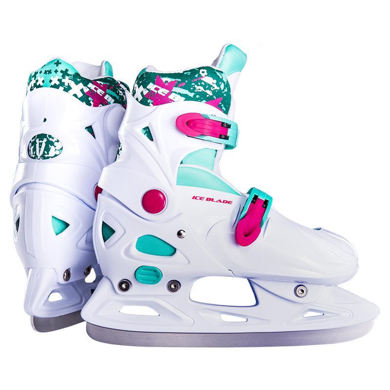 Коньки детские раздвижные ICE BLADE Bonnie