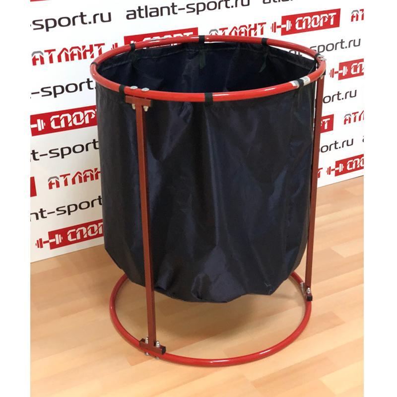 Корзина для заброса мячей диаметр 540 мм