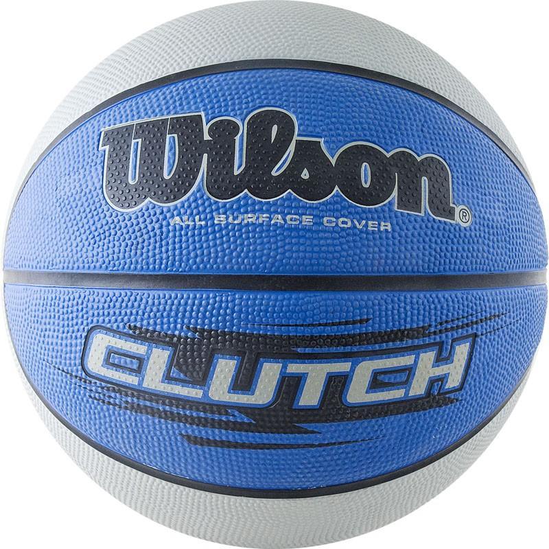 Мяч баскетбольный WILSON Clutch 295