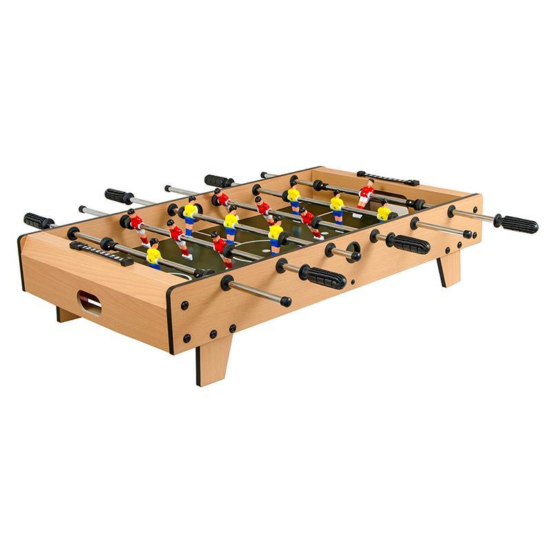Настольный футбол (кикер) Junior II (91,4 x 50,8 x 20,3 см)