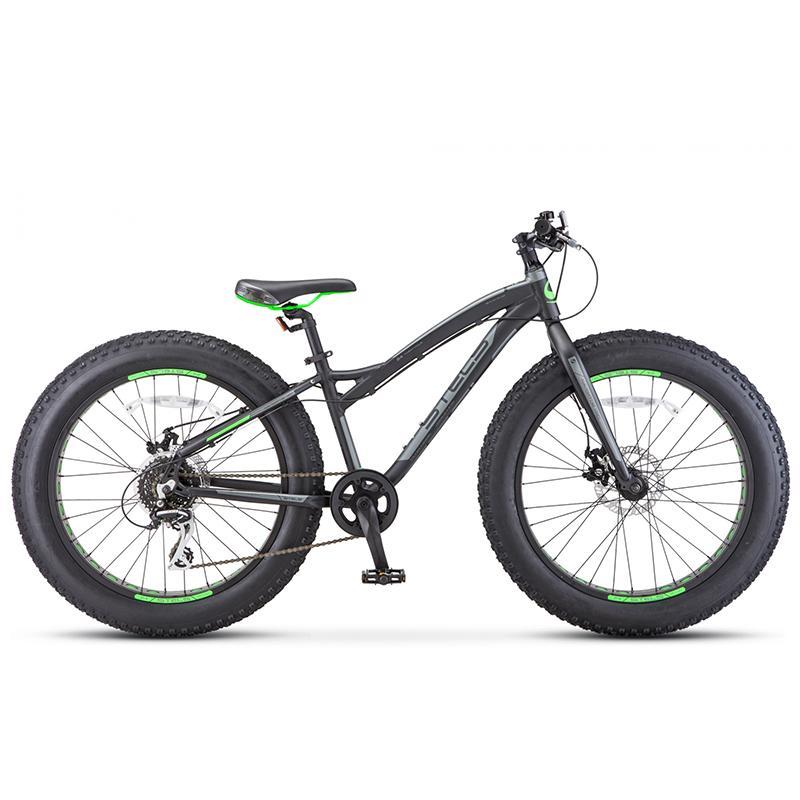 Горный велосипед STELS Navigator 480 MD 24 V030 (2018)