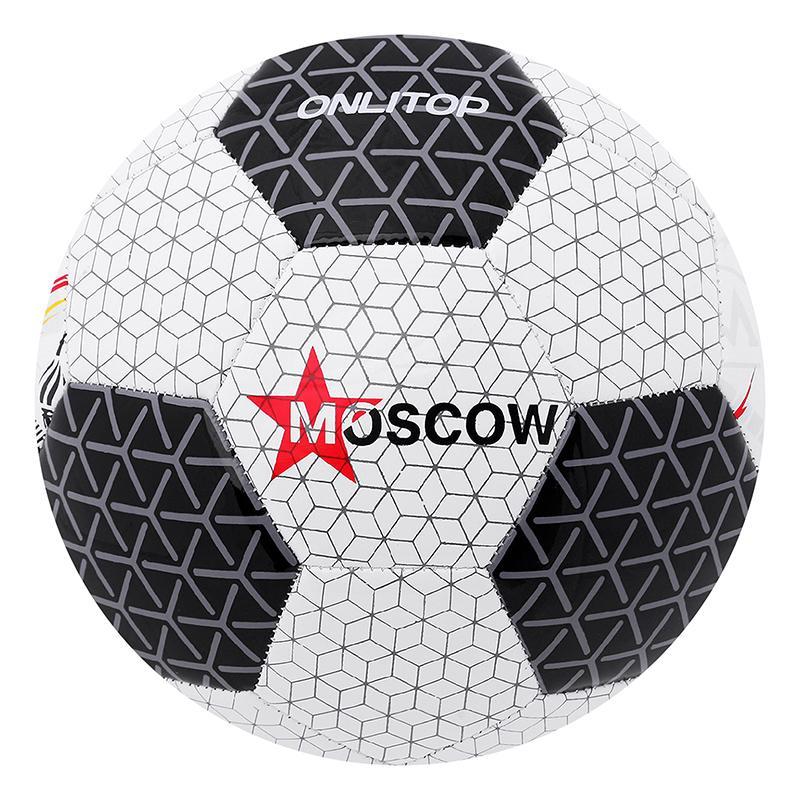 Мяч футбольный ONLITOP города России