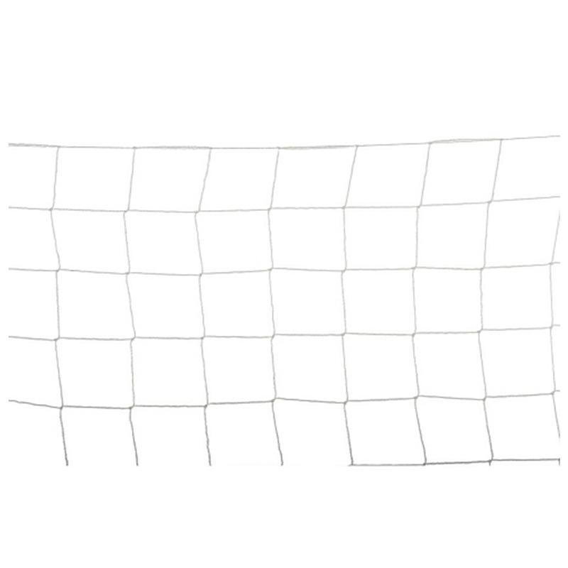 Как связать сетку для футбольных ворот своими руками 10