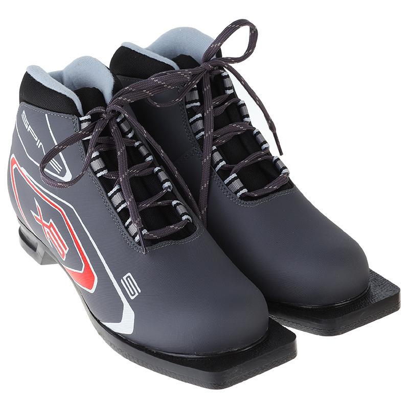Ботинки лыжные SPINE X5 (180)