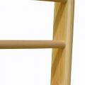 Стенка гимнастическая 2,8 х 0,8 м эконом (береза, сосна)
