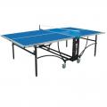 Теннисный стол всепогодный TORNADO-AL-OUTDOOR синий
