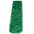 Коврик массажный с камнями Lite Weights 2093LW 142х39х0,2см