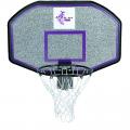 Щит баскетбольный Larsen HB-2 размер 109 x 70 x 3 см