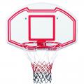 Щит баскетбольный Larsen HB-2S размер 91 x 61 x 3 см