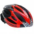 Велошлем LARSEN HB-933-6