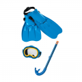 Набор для плавания Intex арт. 55952 3-10лет